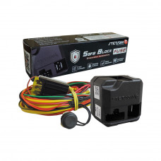 Bloqueador Automotivo Safe Block Fuse Stetsom