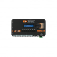 Crossover Digital PX1 Connect 4 Canais Com Bluetooth Expert