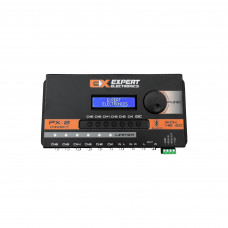 Crossover Digital Px2 Connect 6 Canais Com Bluetooth Expert