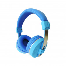 Headphone RS-330HP Azul Roadstar