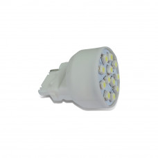 Led Lamp T20 com 12 LEDs 12V Branco AL275 Autopoli