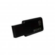 Pen Drive Sony 8 GB Preto