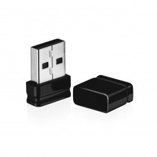 Pen Drive USB Nano PD053 8GB Preto Multilaser