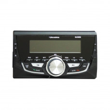 Rádio RS-3707 2 Din Display LCD 4x50W RMS Roadstar