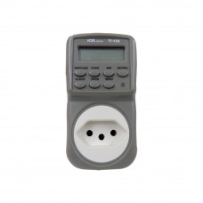 Timer Digital TI-12A 12A 220V 50/60Hz Icel