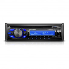 Rádio Freedom P3239 USB/FM/CD Player/MP3 Multilaser